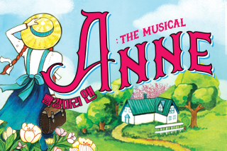 ANNE : The Musical